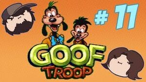 Goof Troop 11