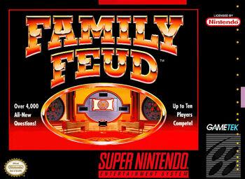 FamilyFeudSNESCover