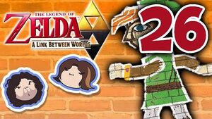 A Link Between Worlds Part 26