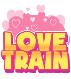 Love Train logo