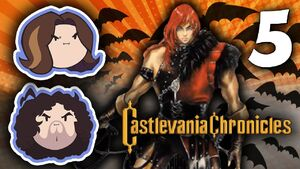 Castlevania Chronicles Part 5