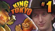 King of Tokyo Part 1