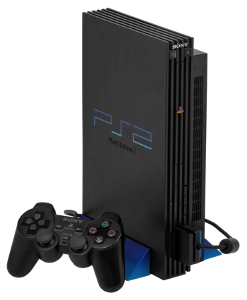 PS2Console