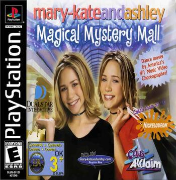 Mary-Kate&AshleyMagicalMysteryMall