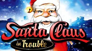 Santa Claus in Trouble