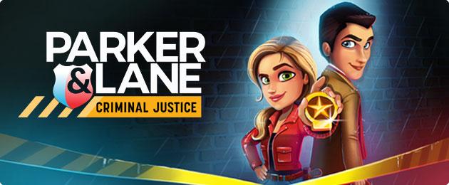 Parker & Lane | Gamehouse Official Stories Wiki | FANDOM