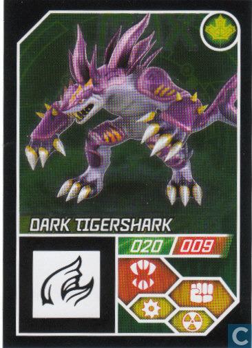 Image dark game ideas wiki fandom powered by wikia - Tigershark invizimals ...