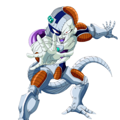 Mecha-Frieza