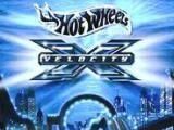 Hot Wheels Velocity X (2013 video game)