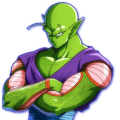 Piccolo (Free DLC Wave 2)