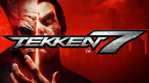 Tekken 7 OST- Devil KAZUMI