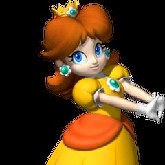 Princess Daisy (Medium)