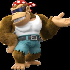 Funky Kong (Heavy)