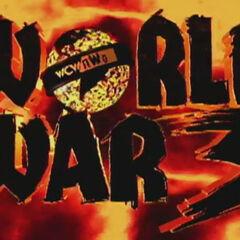 WCW World War 3 (1998)