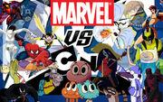 Marvel vs cartoon network avx v3 by markellbarnes360-d5kggnh