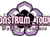 Monstrum Tower: Deadly Flowers