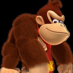 Donkey Kong (Heavy)