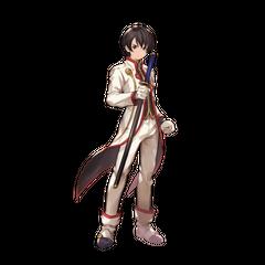 Shinjiro Taiga (Free DLC Wave 2)