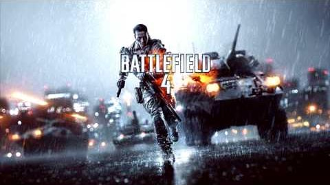 Battlefield 4 Soundtrack - Hanna's Theme (2013)