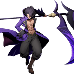 Gordeau the Harvester