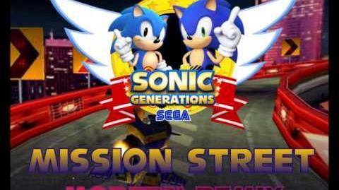 Mission Street Modern Remix ~ by theblehedgehog