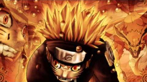 Naruto OST - Blind Animal -HQ- -Extended-