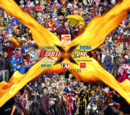 Project X Zone 4: Fate at Hands