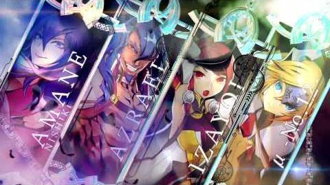 『ブレイブルー セントラルフィクション』ティザーPV