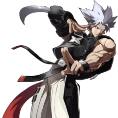 Chipp Zanuff (DLC Pack 4)