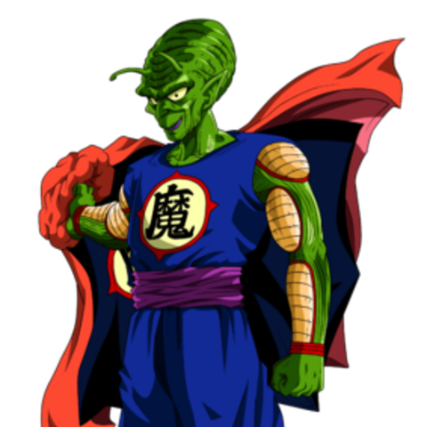 Old Piccolo