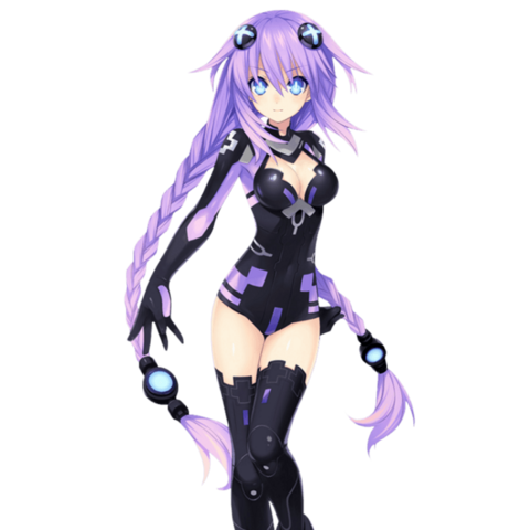 Neptune/Purple Heart