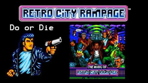 Retro City Rampage - OST - Do or Die -EXTENDED-