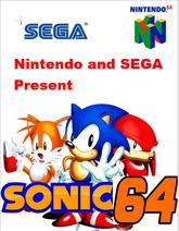 Sonic 64