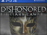 Dishonored: Liar's Law