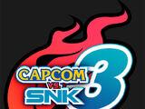 Capcom vs. SNK 3: Battle of the Ages 2012