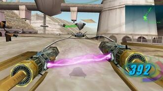 Star Wars Episode 1 Racer PC Re-release Gameplay (1080p 60fps)