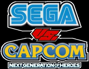 Sega vs  Capcom: Next Generation of Heroes | Game Ideas Wiki