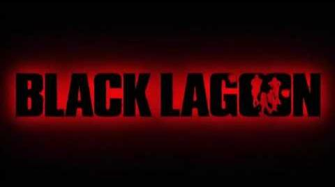 Black Lagoon opening HD 720p
