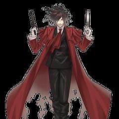 Alucard (Halloween DLC)