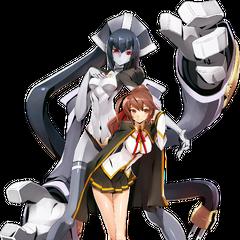 Celica Ayatsuki Mercury (DLC Pack 2)