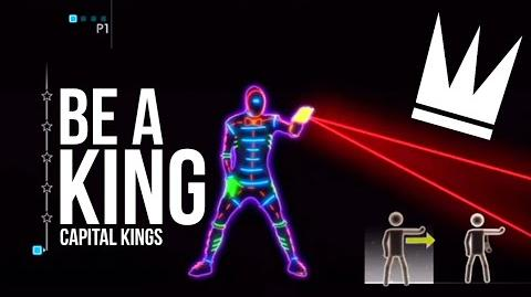 Capital Kings - Be A King - Christian Just Dance