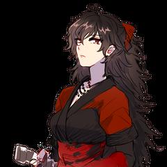 Raven Branwen (DLC Pack 6)
