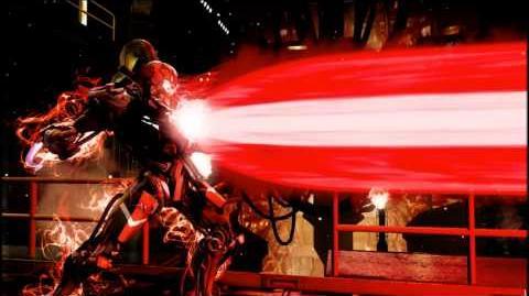 Fulgore's Theme - Ultratech Industries (Fully Edited) - Killer Instinct Xbox One (2013)
