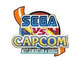 Sega vs. Capcom