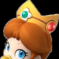 Baby Daisy (Light)