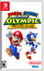 Mario & Sonic at the Olympic Summer Games