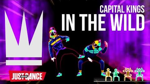 Capital Kings - In The Wild - Christian Just Dance