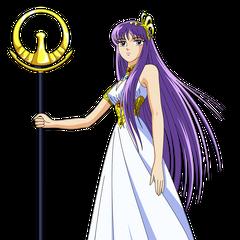 Athena (Kido Saori)