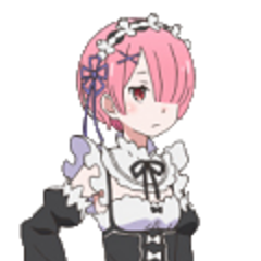 Ram (Rem's alternative Pallet Skin)