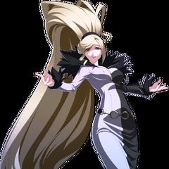 Hilda (Christmas DLC)